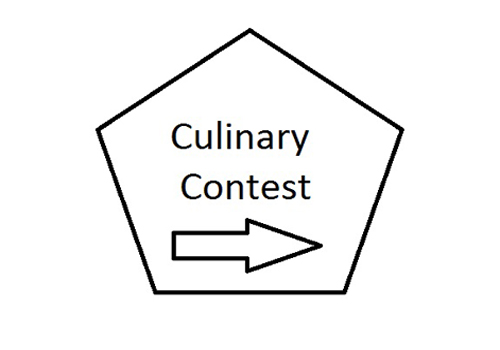 Culinary contest