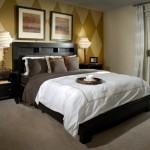 Traditional Designer Bedrooms