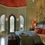 Tropical Designer Bedrooms