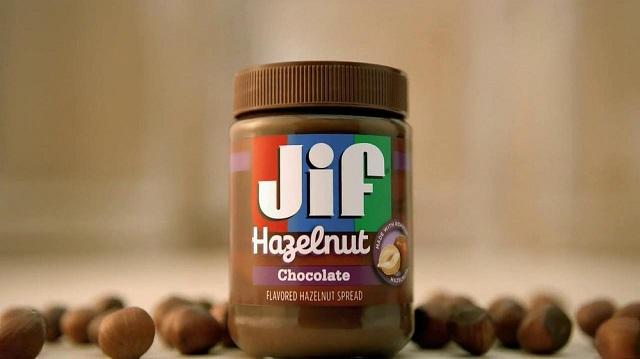 Jif Chocolate