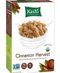 Kashi Whole Wheat Biscuits, Cinnamon Harvest