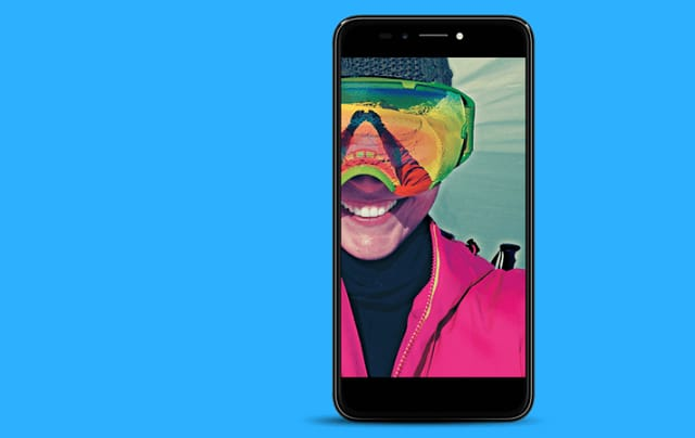 Micromax Introduces Canvas Selfie for Selfie-Obsessed Users