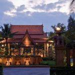 Anantara Hua Hin Resort -Top 30 resorts in the World of Summer 2018