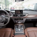 Audi – 10 Cars with most attractive interior chocolate and Black