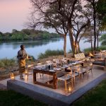Beyond Matetsi River Lodge -Top 30 resorts in the World of Summer 2018