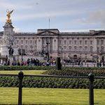 Buckingham-Palace,-London