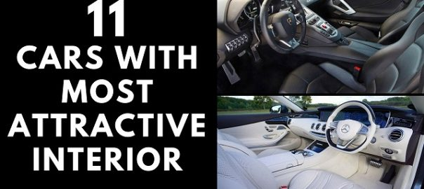 Most Attractive Interior