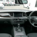 Genesis – 10 Cars with most attractive interior
