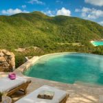Guana Island -Top 30 resorts in the World of Summer 2018