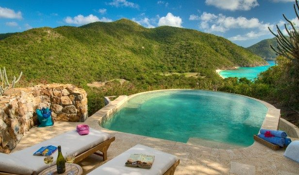 Top 30 resorts in the World