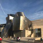 Guggenheim-Museum,-Bilbao