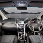 Hyundai interior – 10 Cars with most attractive interior with Black Leather