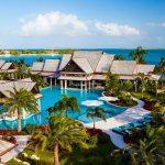 Jumby Bay Island -Top 30 resorts in the World of Summer 2018