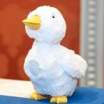 My Special Aflac Duck – top inventions of 2018