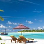 Naladhu beach Island Maldives -Top 30 resorts in the World of Summer 2018