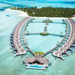 Niyama Private Islands -Top 30 resorts in the World of Summer 2018