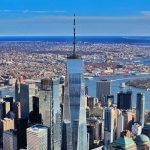 One-World-Trade-Center,-New-York