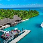 One&Only Reethi Rah -Top 30 resorts in the World of Summer 2018