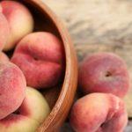 Peach – Best Summer Fruits