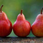 Pears – Best Summer Fruits
