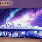 Samsung The Wall TV – top inventions of 2018