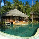 Soneva Fushi -Top 30 resorts in the World of Summer 2018