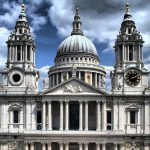 's-Cathedral,-London