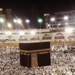 The-Kaaba,-Mecca