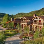 The Ranch at Rock Creek -Top 30 resorts in the World of Summer 2018
