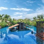The St. Regis Bali Resort -Top 30 resorts in the World of Summer 2018