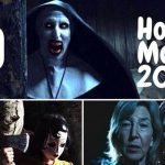 Top 10 Horror Movies 2018
