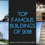 Top Famous Buildings of 2018