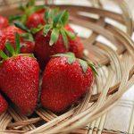 strawberry – Best Summer Fruits